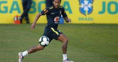 Neymar, acuzat de viol. Ce spune starul despre acest caz