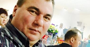 Nicolae Ciocănete, candidatul PNL pentru comuna Nicolae Bălcescu