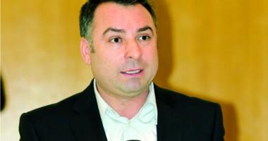 Primarul Nicolae Matei vrea să fie preşedintele Asociaţiei Oraşelor din România
