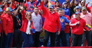Nicolas Maduro, de acord cu convocarea alegerilor legislative anticipate