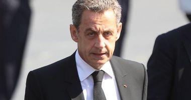 Fostul președinte Sarkozy va fi judecat pentru corupție