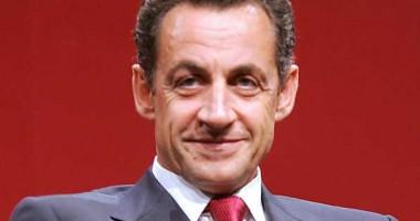 Sondaj / Trei sferturi dintre francezi nu au încredere în Sarkozy