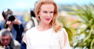 Nicole Kidman, secretul unei siluete de invidiat la 50 de ani