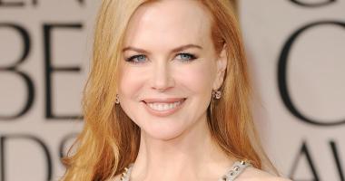 GALERIE FOTO / FANII S-AU SPERIAT! Nicole Kidman arată de nerecunoscut