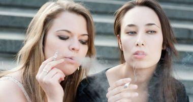 Fumați prea mult? Riscați să vă intoxicați cu nicotină