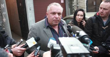 Nicuşor Constantinescu, dus la DNA Constanţa: