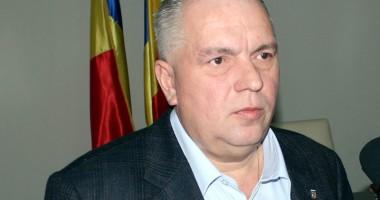 Curtea de Apel respinge definitiv arestarea lui Nicu�or Constantinescu