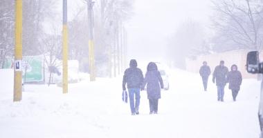 """Foto : NINSORI ŞI VISCOL DE LUNI SEARĂ, LA CONSTANŢA! """"Vom avea două zile cu episoade de vreme severă!"""""""