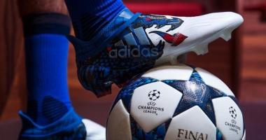 FOTBAL / Juventus Torino şi Real Madrid în finala Ligii Campionilor, la Cardiff