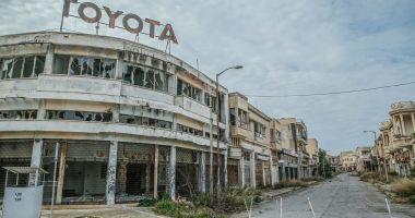 """Consiliul de Securitate al ONU cere """"anularea imediată"""" a redeschiderii orașului-fantomă Varosha"""