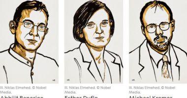 Premiul Nobel pentru economie 2019, acordat pentru combaterea sărăciei în lume
