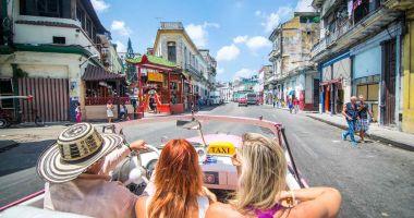 Noi sancţiuni americane lovesc industria turistică din Cuba