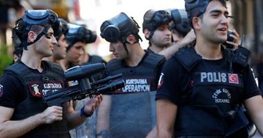 Noi arestări în Turcia. Suspecţii ar fi utilizat aplicația de mesagerie criptată ByLock