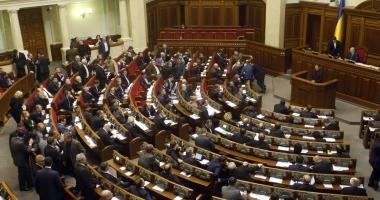 Alertă. Un parlamentar ucrainean a fost răpit, la Odesa