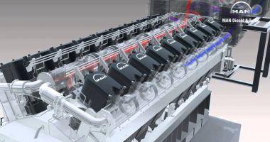 Noi tehnologii navale pentru reducerea emisiilor de CO2
