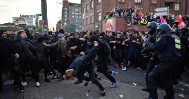 Noi violenţe şi arestări la Hamburg, deşi summitul G20 s-a încheiat