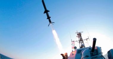 Coreea de Nord a lansat o rachetă balistică / Reacţia lui Donald Trump