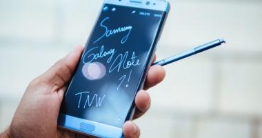 Samsung ar putea renunţa definitiv la brandul Note