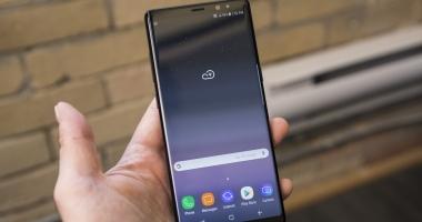 Probleme cu Galaxy Note 8! Există riscul să nu mai poată fi încărcat