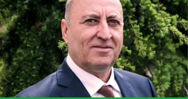 "Foto : Consilierul local Tudorel Chesoi a declarat r�zboi ""c�pu�ei"" RADET"