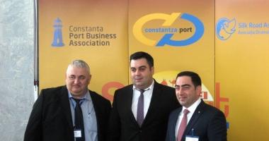 Noul drum al mătăsii va trece prin portul Constanţa