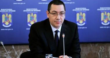 Noul ministru al Afacerilor Interne, numit săptămâna viitoare