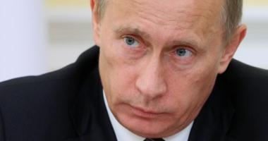 Noul preşedinte  al Germaniei, invitat  de Vladimir Putin în Rusia