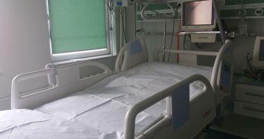 Paturi speciale pentru secţia de Anestezie şi Terapie Intensivă din Spitalul Judeţean Constanţa