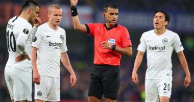 Chelsea - Frankfurt, meci de infarct. Finalista Europa League s-a decis la lovituri de departajare