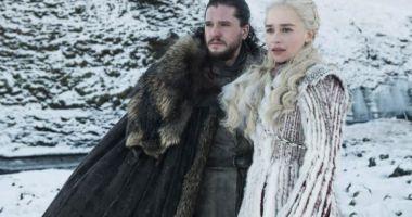 """Peste 10 milioane de americani nu vor merge luni la serviciu, din cauza finalei """"Game of Thrones"""""""