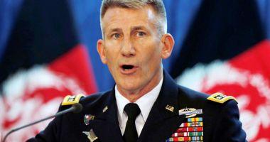 """""""Nu au început negocierile de pace directe cu talibanii"""""""