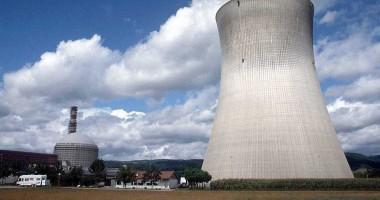 O companie chineză are acces la documentaţia proiectului reactoarelor 3 şi 4 Cernavodă