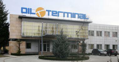 Foto : Nu distrugeți compania Oil Terminal din portul Constanța!