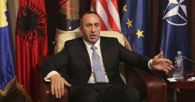 """""""Nu mai este timp pentru jumătăţi de soluţie în dialogul cu Belgradul"""""""
