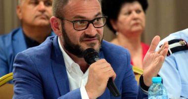 Șeful OPC Constanța, Horia Constantinescu, numit președintele ANPC