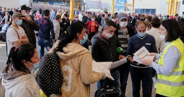 A scăzut numărul românilor care vor să lucreze în străinătate