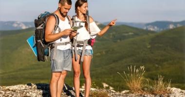 Numărul turiştilor a crescut cu aproape 11%