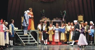 Invitaţie la operă:  Haideţi la