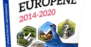 Nu se mai cer copii legalizate şi caziere, pentru finanţarea europeană