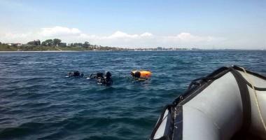 Nu vă aventuraţi la scăldat, dacă nu înotaţi bine!