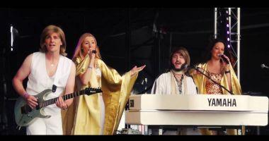 Nu vă este dor de ABBA? Haideți la concert!