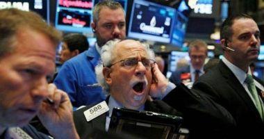 Revenire pe bursa americană: a deschis marţi dimineaţă pe verde