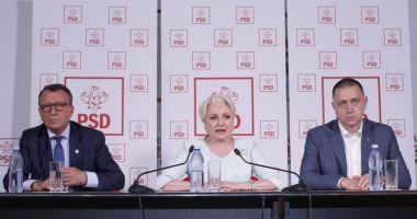 MODIFICĂRI DE ULTIMĂ ORĂ ÎN GUVERN! Ramona Mănescu, propusă la Externe, Nicolae Moga- Interne, Fifor- vicepremier