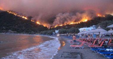Lista insulelor din Grecia, periculoase pentru concediu! Atenţionare MAE