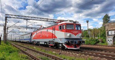 CFR Călători va suplimenta capacitatea de transport cu ocazia Sărbătorii Sfintei Parascheva