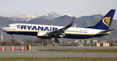 O aeronavă Boeing 737, confiscată în Franţa