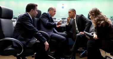 Obama şi Edogan, întâlnire pe tema siriană