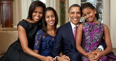 BARACK OBAMA, ultimul său mesaj de Crăciun în calitate de preşedinte al SUA