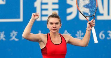 """""""Obiectivul principal este să mă menţin  pe locul 1 WTA"""""""