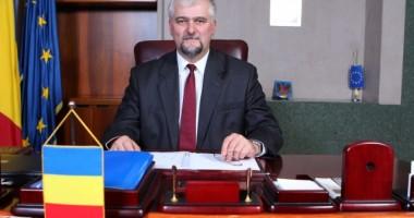 Marius Obreja este propunerea liberalilor pentru șefia Senatului
